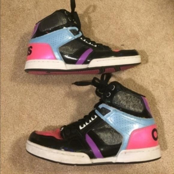 bf9d427fd3 Osiris Shoes | Nyc 83 Slim Shoe | Poshmark